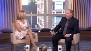 What to do if You've Been in a Fender Bender – Preszler Law Featured on CTV News
