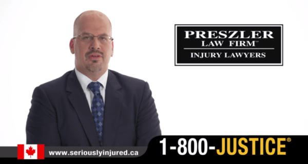 Why Do I Need a Lawyer For a Toronto Slip and Fall Claim